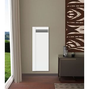 radiateur inertie airelec achat vente radiateur. Black Bedroom Furniture Sets. Home Design Ideas