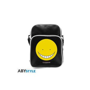 BESACE - SAC REPORTER ABYstyle - Assassination Classroom - Sac Besace Ko