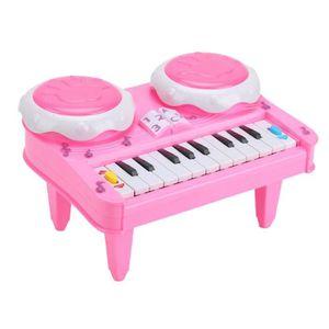 CONSOLE ÉDUCATIVE Piano éducatif musical multifonctionnel d'apprenti