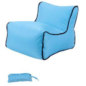 FAUTEUIL JARDIN  35x50x35cm 1pc Chaise de jardin pliante plastique,