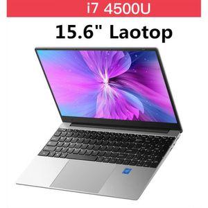 ORDINATEUR PORTABLE 15.6 pouces Ordinateur Portable Intel i7 4500U 8 G