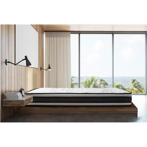 matelas 90x180 achat vente pas cher. Black Bedroom Furniture Sets. Home Design Ideas