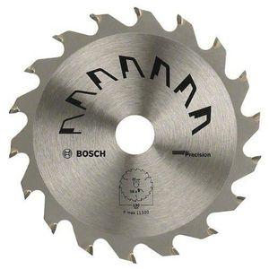 ACCESSOIRE MACHINE Bosch 2609256853 Précision Lame de scie circulaire