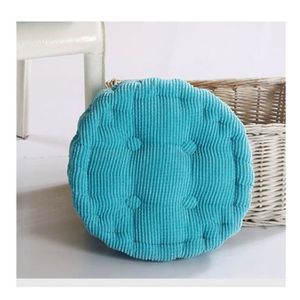 Coussin Chaise Rond