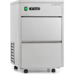MACHINE À GLACONS Klarstein Frostica Machine à glaçons & glace pilée