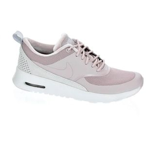 premium selection a4013 cdea0 BASKET Baskets basses - Nike Air Max Thea Femme Rose 36