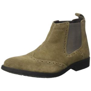 Bottes homme geox