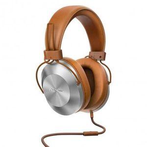 CASQUE - ÉCOUTEURS Casque stéréo fermé - Hi-Res audio - HP Ø 40 mm -