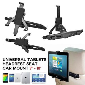 SUPPORT PC ET TABLETTE SAVFY® Universelle Tablette Support Appui-tête de