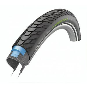 Schwalbe pneus MARATHON GT 365 47-622 28 in dualguard e-50 fil Reflex