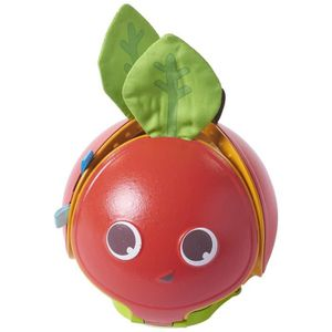 HOCHET TINY LOVE Jouet d'éveil Pomme du petit explorateur