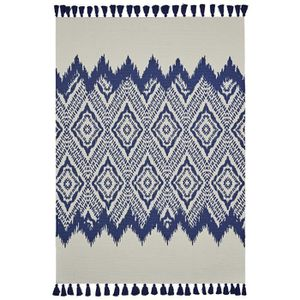 TAPIS TODAY Tapis Cyclades - 120 x 170 cm - Motif Olympe
