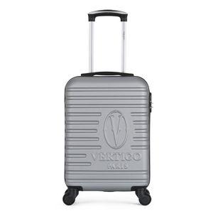 VALISE - BAGAGE VERTIGO – VALISE CABINE | ABS – 50cm – 4 roues – M