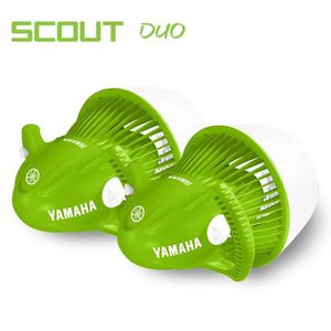 SCOOTER SOUS-MARIN PACK DUO Scooter sous-marin Yamaha Scout Aquanaut