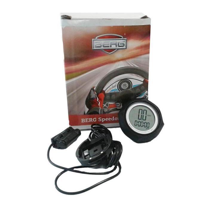 Berg Toys 15.23.12.01 Speedometer - Compteur