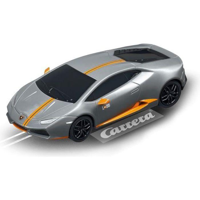 Voiture Carrera Go!!! Lamborghini Huracán LP 610-4 Avio