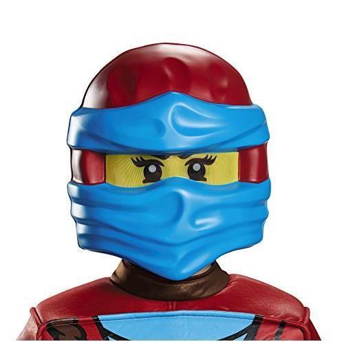 LEGO Masque Ninjago Kai (Taille Unique) 98899