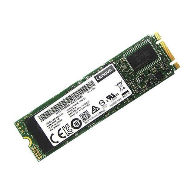 LENOVO TS M.2 5300 480GB SATA 6Gbps Non-Hot Swa
