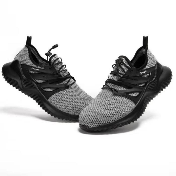 Mens Sneaker Mesdames Respirant Confortable Running Chaussures De Sport Léger chaussure homme