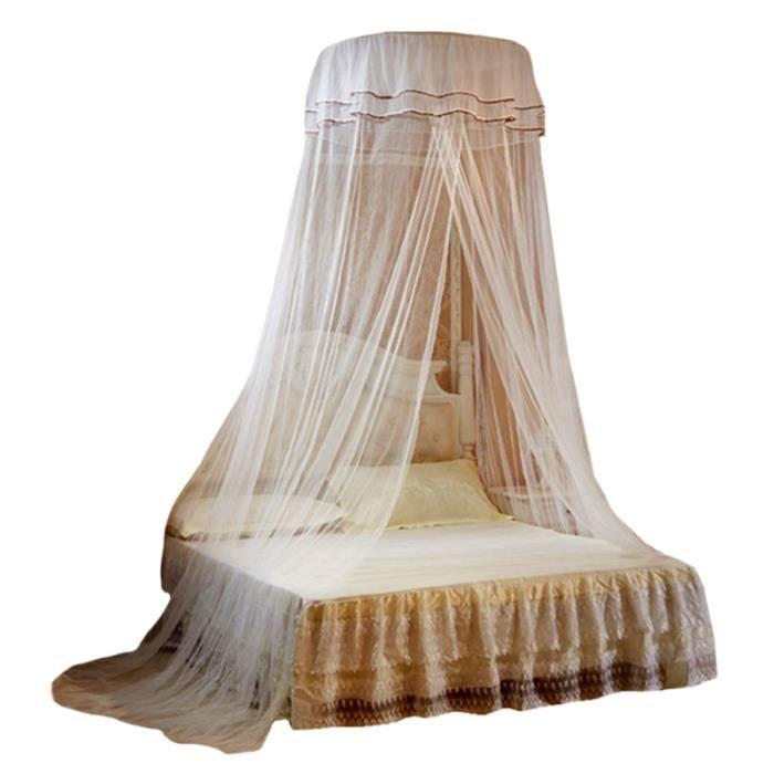 1pc lit net plafond dôme auvent pour chambre hôtel maison CIEL DE LIT