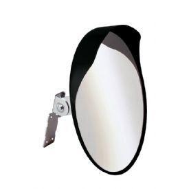 miroir convexe orientable diam. 40cm