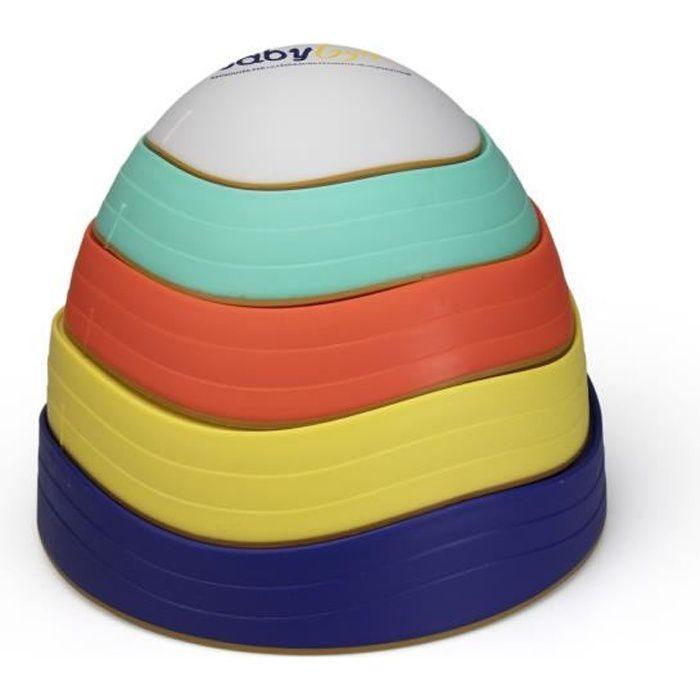 BABY GYM Kit de motricité Dome Pour Enfant