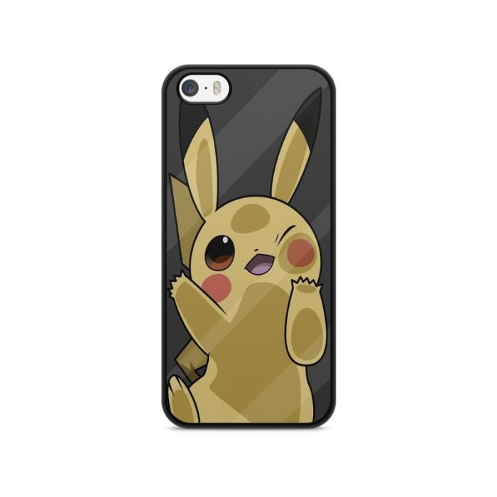 coque iphone 7 pokedex