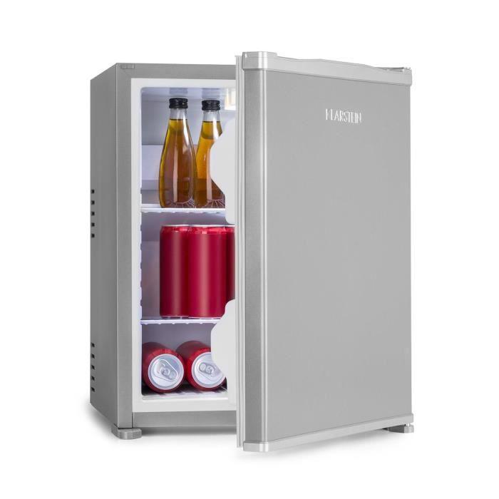 RÉFRIGÉRATEUR CLASSIQUE Klarstein Nagano S mini-réfrigérateur 38 l 0 dB 0-