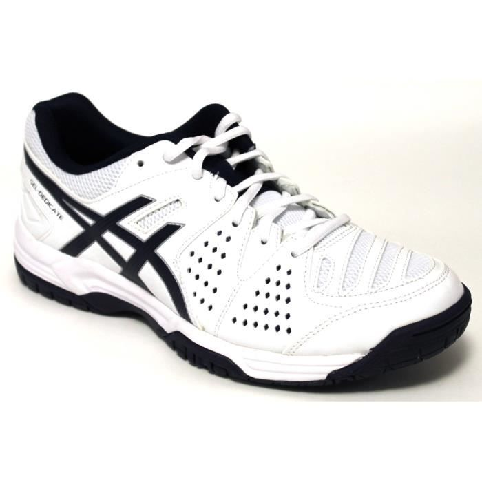 Chaussures Asics Gel Dedicate 4 E507Y-0143