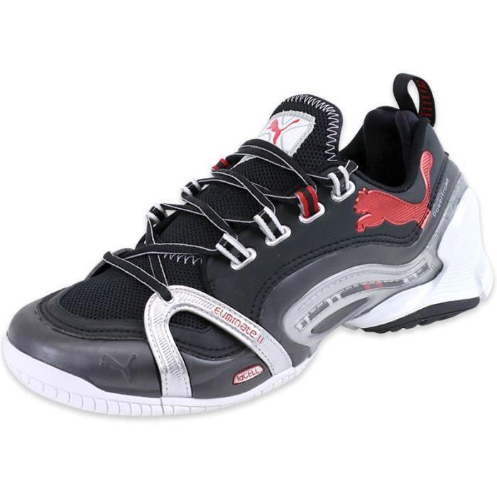 chaussure puma handball homme