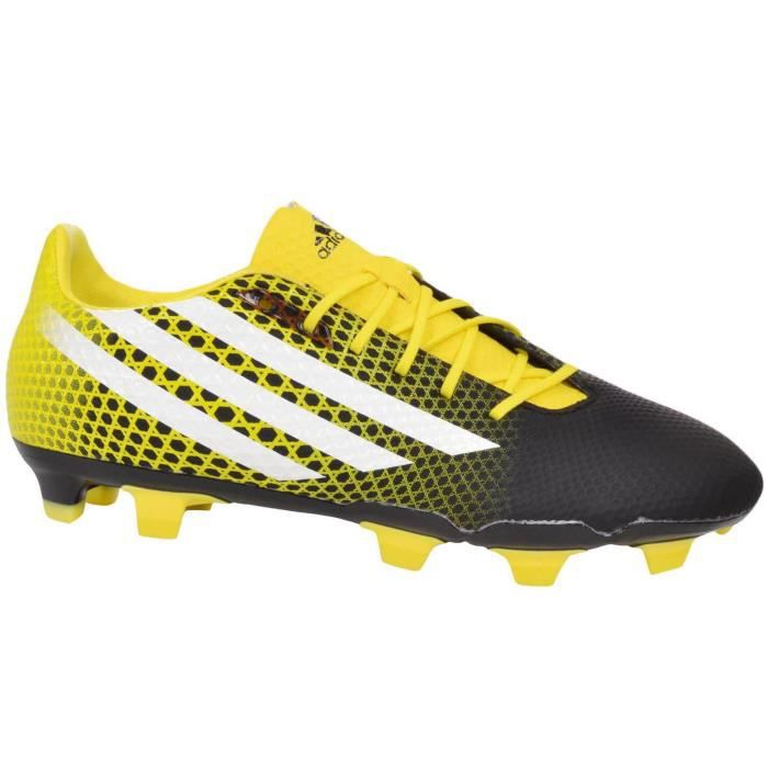purchase cheap b4e9a 88b5a CHAUSSURES DE RUGBY adidas CrazyQuick Malice FG - chaussures de rugby