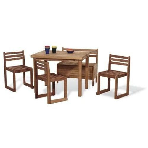 pinolino 202313 jouet en bois table enfant achat. Black Bedroom Furniture Sets. Home Design Ideas