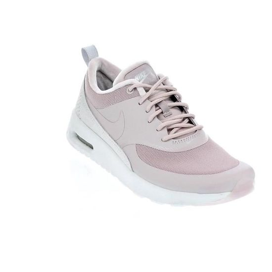 Baskets 36 Basses Rose Thea Nike Air Achat Max Femme rrW41q
