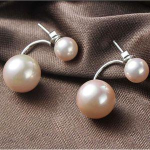 Boucle d'oreille Boucles d'oreilles femmes - La mode Argent sterlin