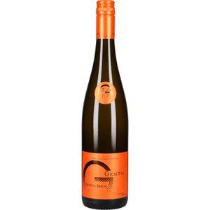 VIN BLANC Vin Blanc - Gentil 2017 - Bouteille 75cl
