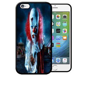 coque clown iphone 6