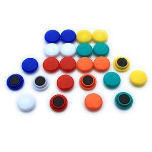 1 pack de 12 jaune Magnet Expert/® Moyen planification//avis planche aimants
