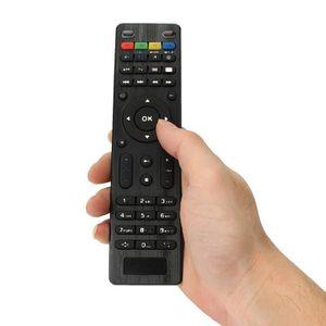 TÉLÉCOMMANDE TV SHAN Télécommande pour Mag 250 254 255 260 261 270