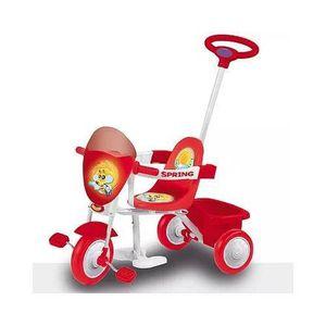 DRAISIENNE Biemme Tricycle  BY BCS - 1499 R