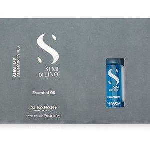PARTITION Alfaparf Milano Semi Di Lino Sublime Essential Oil
