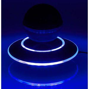 ENCEINTE NOMADE Haut-parleur bluetooth et à lévitation magnétique