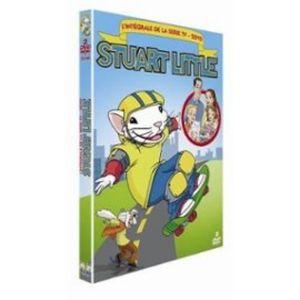 DVD DESSIN ANIMÉ Double DVD Stuart Little L'intégrale de la série T
