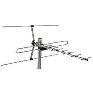 antenne vhf uhf exterieur achat vente antenne vhf uhf