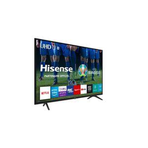 Téléviseur LED 5s-TV Led 50