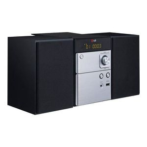 chaine hifi 2 x 50 watts rms achat vente chaine hifi 2 x 50 watts rms pas cher cdiscount. Black Bedroom Furniture Sets. Home Design Ideas