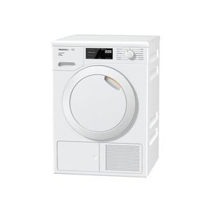 SÈCHE-LINGE Miele T1 TCE 520 WP Active Plus Chrome Edition sèc