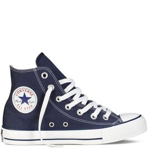 Converse M9622 Chuck Taylor All Star Salut base Navy - blanc ...