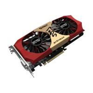 CARTE GRAPHIQUE INTERNE Palit GeForce GTX 760 JETSTREAM - Carte graphiq…