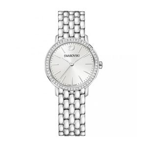 MONTRE Montre Swarovski Graceful - 5261499 Argent