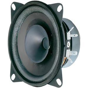 ENCEINTES Haut-parleur à large bande Visaton FR 10 HM/8 ohms